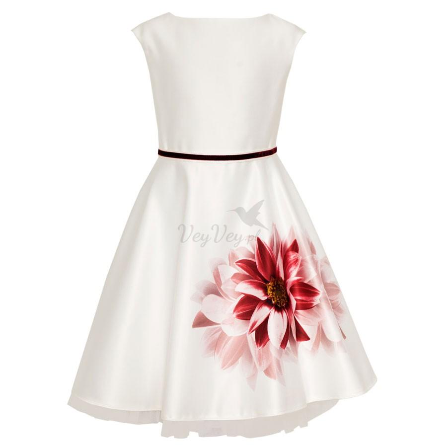 ea3e098b45 ... Sukienka dla dziewczynki na specjalne okazje