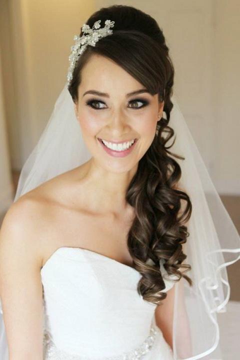 Czym Ozdobić Fryzurę ślubną Blog Veyveypl